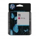 HP C4837AE (HP 11 Magenta) оригинальный струйный картридж 1750 страниц, пурпурный