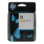 HP 11 Yellow (C4813AE)