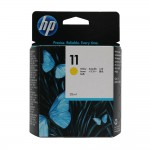 HP 11 Yellow (C4838AE)