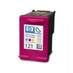 HP CC643HE (HP 121Color)