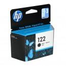 HP CH561HE (HP 122 Black) оригинальный струйный картридж 120 страниц, чёрный