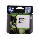 HP CH563HE (HP 122XL Black) оригинальный струйный картридж 480 страниц, чёрный