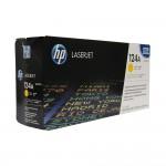 HP Q6002A (HP 124A)