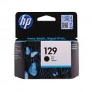 HP C9364HE (HP 129) оригинальный струйный картридж 420 страниц, чёрный