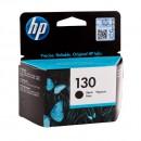 HP C8767HE (HP 130) оригинальный струйный картридж 860 страниц, чёрный