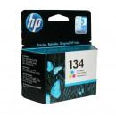 HP C9363HE (HP 134) оригинальный струйный картридж 560 страниц, цветной