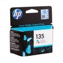 HP C8766HE (HP 135) оригинальный струйный картридж 330 страниц, цветной