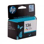Скупка картриджа HP C9361HE (HP 136)