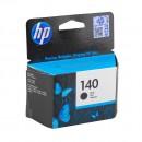 HP CB335HE (HP 140) оригинальный струйный картридж 200 страниц, чёрный