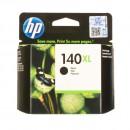 HP CB336HE (HP 140XL) оригинальный струйный картридж 1000 страниц, чёрный