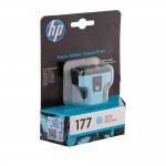 HP C8774HE (HP 177 Light cyan)