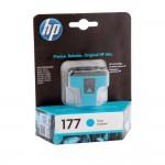HP C8771HE (HP 177 Cyan)