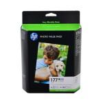 HP Q7967HE (HP 177 pack)
