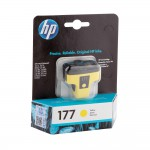 HP C8773HE (HP 177 Yellow)