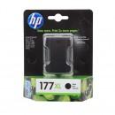 HP C8719HE (HP 177XL Black) оригинальный струйный картридж 1120 страниц, чёрный