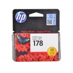 HP CB322HE (HP 178XL Photo black)