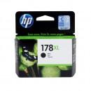 HP CN684HE (HP 178XL Black) оригинальный струйный картридж 550 страниц, чёрный