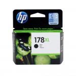 HP CN684HE (HP 178XL Black)