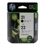 HP SD367AE (HP 21 + 22)