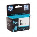 HP C9351AE (HP 21) оригинальный струйный картридж 190 страниц, чёрный