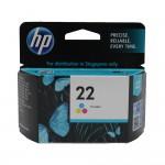Скупка картриджа HP C9352AE (HP 22)