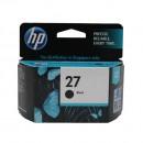 HP C8727AE (HP 27) оригинальный струйный картридж 280 страниц, чёрный