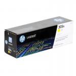 Скупка картриджа HP CE412A (HP 305A)