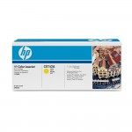 Скупка картриджа HP CE742A (HP 307A)