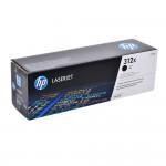 Скупка картриджа HP CF380X (HP 312X)