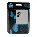 HP 51645AE (HP 45) оригинальный струйный картридж 800 страниц, чёрный