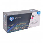 Скупка картриджа HP Q6473A (HP 502A)