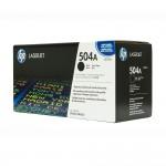 Скупка картриджа HP CE250A (HP 504A)