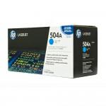 Скупка картриджа HP CE251A (HP 504A)