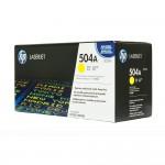 Скупка картриджа HP CE252A (HP 504A)