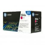 Скупка картриджа HP CE253A (HP 504A)