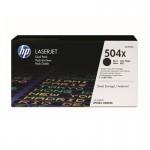 Скупка картриджа HP CE250X (HP 504X)