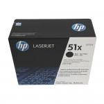 Скупка картриджа HP Q7551X (HP 51X)
