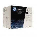 HP Q7551XD (HP 51XD)
