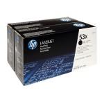 Скупка картриджа HP Q7553XD (HP 53XD)