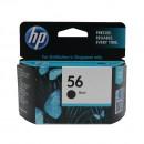 HP C6656AE (HP 56) оригинальный струйный картридж 450 страниц, чёрный