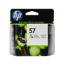 HP C6657AE (HP 57) оригинальный струйный картридж 400 страниц, цветной