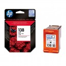 HP C6658AE (HP 58) оригинальный струйный картридж 125 фото 10х15, фото