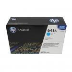 Скупка картриджа HP C9721A (HP 641A)