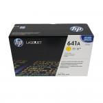 Скупка картриджа HP C9722A (HP 641A)