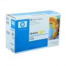 HP CB402A (HP 642A) оригинальный лазерный картридж 7500 страниц, жёлтый