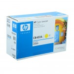 Скупка картриджа HP CB402A (HP 642A)