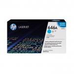 Скупка картриджа HP CF031A (HP 646A)