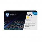 Скупка картриджа HP CF032A (HP 646A)