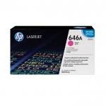 Скупка картриджа HP CF033A (HP 646A)