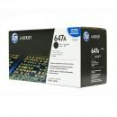 HP CE260A (HP 647A) оригинальный лазерный картридж 8500 страниц, чёрный